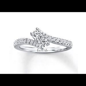 Ever Us Engagement Ring size 7